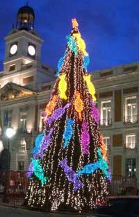Navidad en Espana